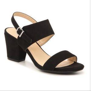 New CL by Laundry Spot On Sandal